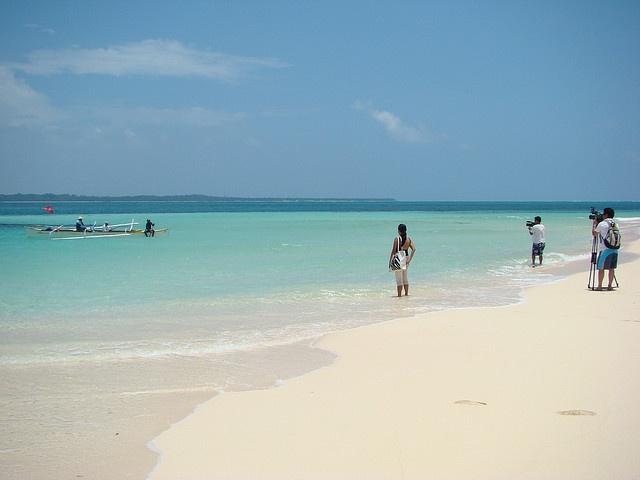 Siargo island
