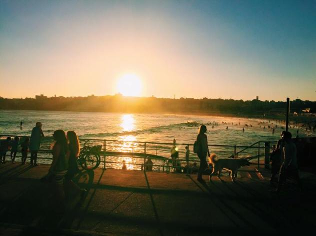 Bondi_sunset