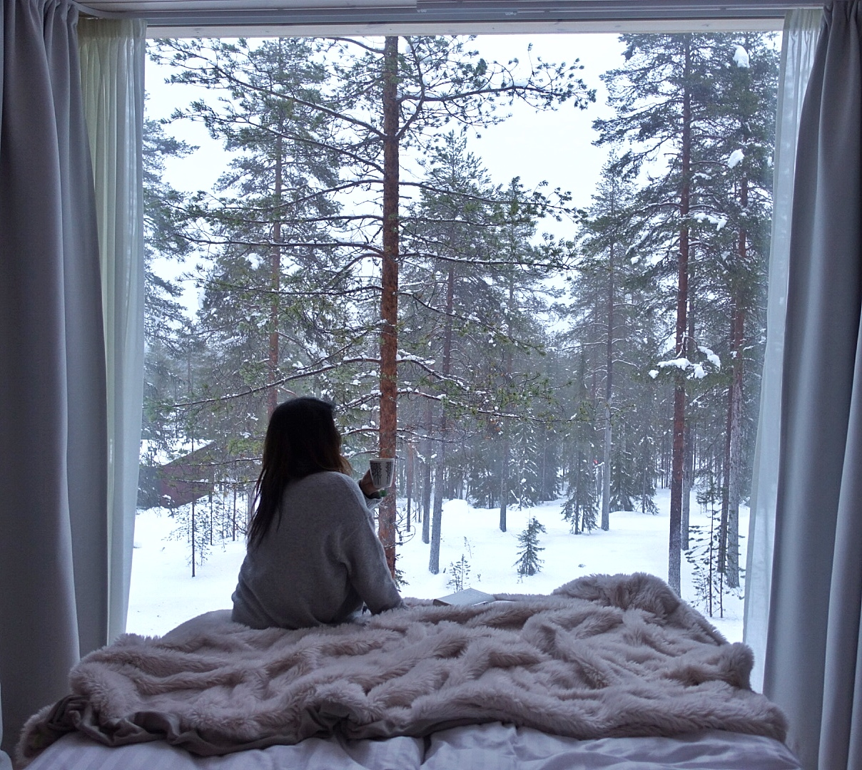 Arctic-treehouse-hotel