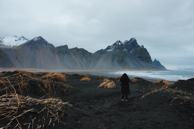 Stokkness, Iceland